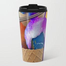 Galaxy Flavored Travel Mug
