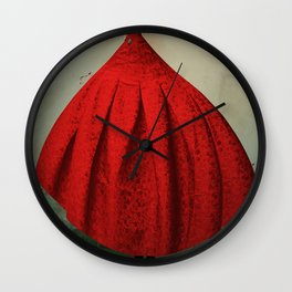 The Models Project Wall Clock