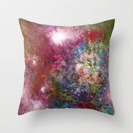 Darkly Dreaming Throw Pillow