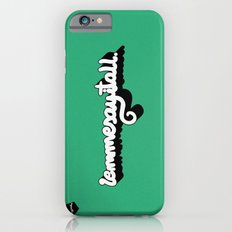 Lemmesayitall iPhone 6s Slim Case
