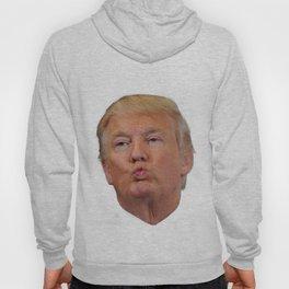 Trump Kiss Hoody