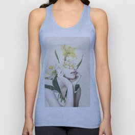 Bloom 4 Unisex Tank Top