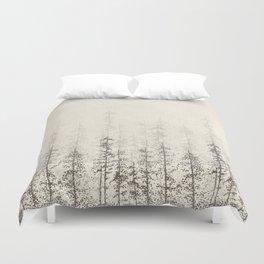 Forest Home Duvet Cover