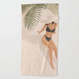 That Summer Feeling V Beach Towel