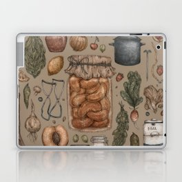 Preserve Laptop & iPad Skin
