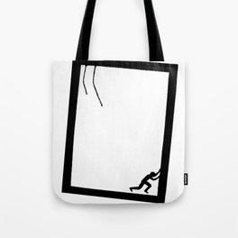 The Tilt Tote Bag