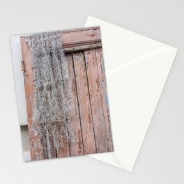 Old Door to New Life Stationery Cards
