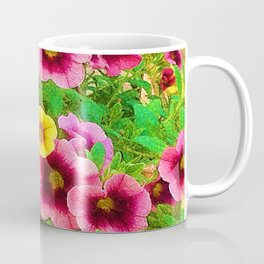 A Gathering of Colours Coffee Mug