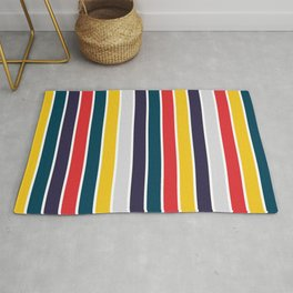 Intense Colors Rug