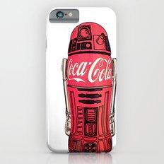 R2 Cola Slim Case iPhone 6s