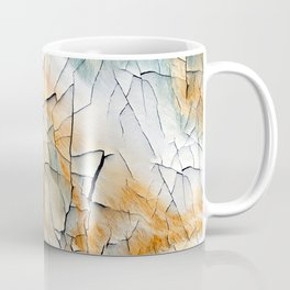 Dry Up A Coffee Mug