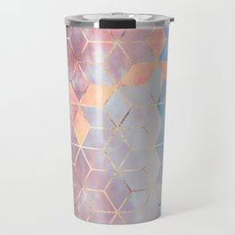Magic Sky Cubes Travel Mug