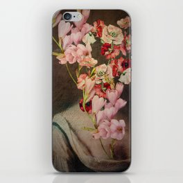 In another World iPhone Skin