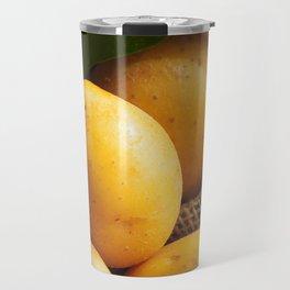 potato sack Travel Mug