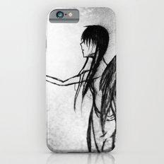 Dirtied Angel Slim Case iPhone 6s