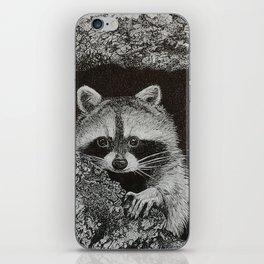 lil bandit iPhone Skin
