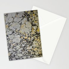 Marble Print #12 Stationery Cards