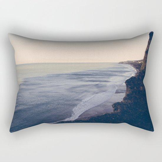 Vintage Ocean 05 Rectangular Pillow