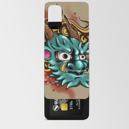 Mask  Android Card Case