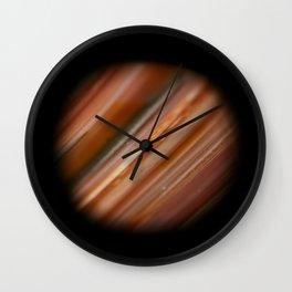 Pareidolia 033 Wall Clock