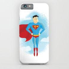 Look! Up in the sky! Slim Case iPhone 6s