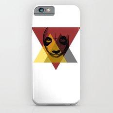 Pandabär iPhone 6s Slim Case