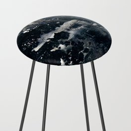 Pale Figure Counter Stool
