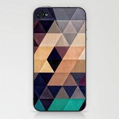 BAYZH iPhone & iPod Skin