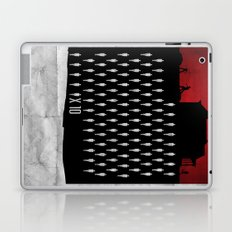 House of 1000 Corpses  Laptop & iPad Skin