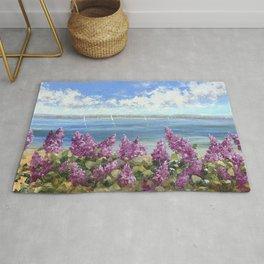 Lilac Bay Rug