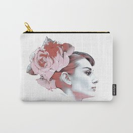 Audrey II Carry-All Pouch