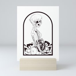 xenomorphoria Mini Art Print