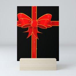 Wrapping Paper Mini Art Print