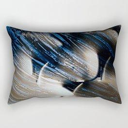 secret dance Rectangular Pillow