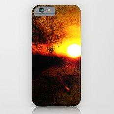 Crépuscule iPhone 6s Slim Case