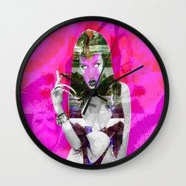 Brooke Candy Wall Clock