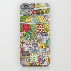 neighborhood garden iPhone 6s Slim Case