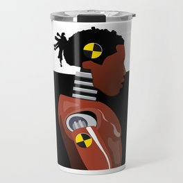 Asap Rocky - Test Dummy Travel Mug