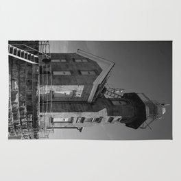 Stratford Shoal Lighthouse Rug
