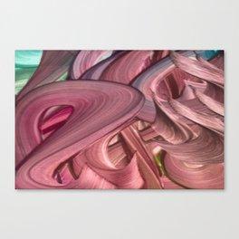 Aganju Canvas Print