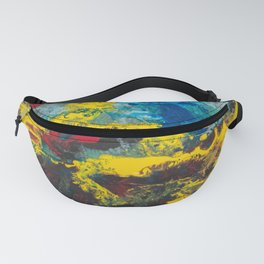The Storm Fanny Pack