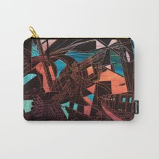 Mima Kojima Carry-All Pouch