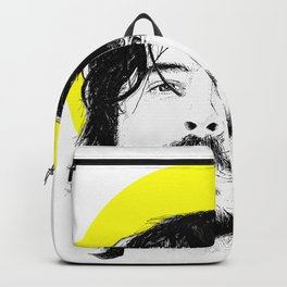 Grohl -Color Block Series. Backpack