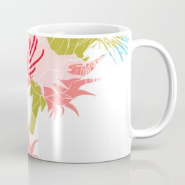Pure flower Coffee Mug