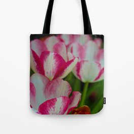Sided Tote Bag