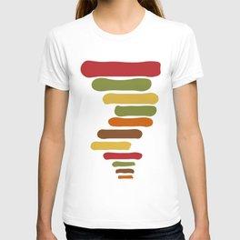 Abstract No.6 Tornado T-shirt