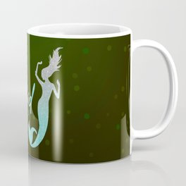 Mermaid #2 Coffee Mug