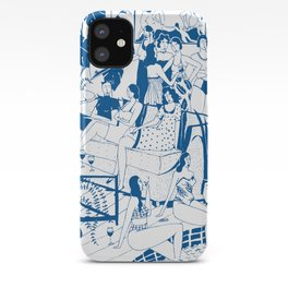 Party I iPhone Case