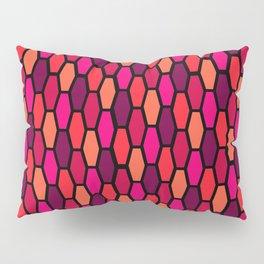 Hexaglass Pillow Sham