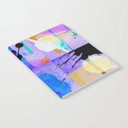 Parvenus II Notebook